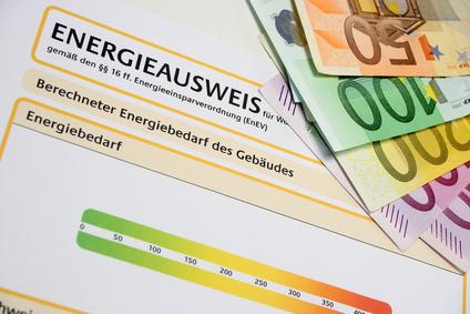Kosten erstellung energieausweis